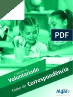 Publicacao Clube Da Correspondencia