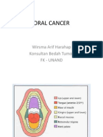 2.6.6.1 - OrAL CANCER Kuliah w Arif