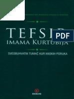 Tefsir Imama Kurtubija 1