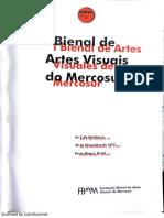 Introdução - I Bienal Mercosul
