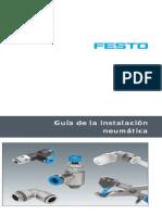 Guía de La Instalación Neumática (FESTO)