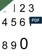 0 1 2 3 4 5 6 7 8 9 0 1 2 3 4 5 6 7 8 9