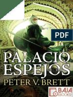 El Palacio de Los Espejos - Peter V