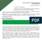 Electricidad Residencial-Carta de Instrucción 3
