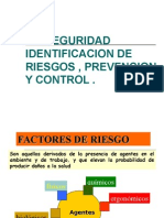 Bioseguridad y Control