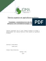 Informe Cala.agr Eco.