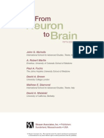 From Neuron to Brain 5edition