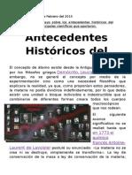 Antescedentes Históticos del Átomo            4 Técnico Bravo.docx