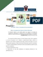 Actividad 1 Marco Conceptual de Gobierno Abierto Municipal