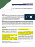 A deposição do peptídeo beta amilóide e alterações vasculares presentes na DA.pdf