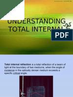 Understanding Total Internal