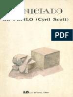Scott Cyril - El Iniciado