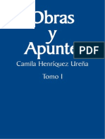 CHU.obras y Apuntes t.1