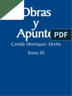 CHU.obras y Apuntes t.9