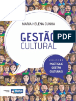 Cartilhas Secult Set13 Gestc3a3o Cultural Final