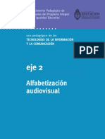 Alfabetizacion Audiovisual