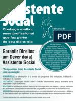 função do assistente social