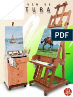 Catálogo de Pintura