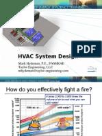 142170254 HVAC System Design