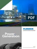 Flender Powergen 2013