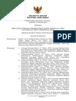 Perwal Nomor 15 Tahun 2015 Ttg Penyusunan Rencana Pembangunan Jangka Menengah Desa Dan Rencana Kerja Pemerintah Desa
