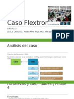 Caso Flextronics