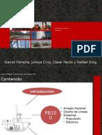 Ponencia PB100 Daniel