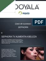 Case Sephora