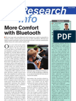 Bluetooth Bosch