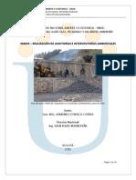 Modulo Didactico de Realización de Auditorias Ambientales
