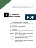 4 Formacion Conductor