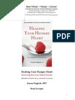 Healing Hungry Heart