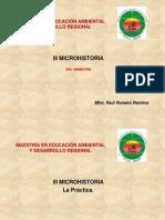 III Microhistoria PDF