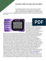 Search Engine Optimization (SEO) for Yahoo Store by Rahul Khanna