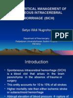 Dr. Setyo Widi ICU ICH1