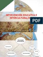 Intervencion Educativa e Interculturalidad.ppt