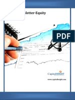 Equity Market Newsletter With Accurate Trading Tips for Today