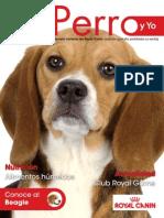 Mi Perro y Yo Num5 Septiembre 2014