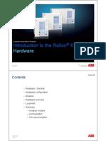 03 SEP670 Intro to Relion 670 Series Hardware