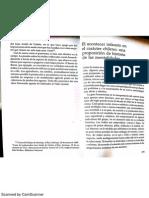El Acontecer Infausto en El Caracter Chileno Una Proposición de Historia de Las Mentalidades. Rolando Mellafe_2(1)