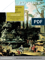 [J. G. a. Pocock] Barbarism and Religion, Vol. 1 (BookZa.org)