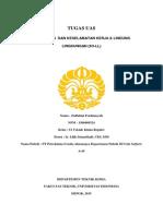 Zulfahmi Ferdiansyah UAS K3LL PetrokimiaGresik