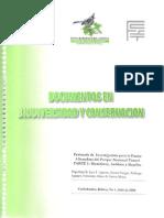 Ruiz Et Al 2004 Protocolo de Investigacion de Fauna Altoandina en El PNT