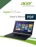 VN7 Manual