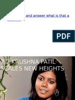 7.2 Krushna Patil