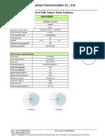 EHS1BB046 - 698-2700MHz 20W -140dBc Indoor Panel Antenna.pdf