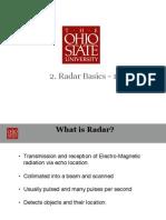 Radar Basics 1 2014