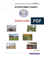 Factor Costs 2012