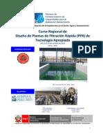 Curso Regional Diseño de PFR - Octubre 2014