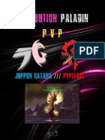 Ret Paladin PvP 4.3.4